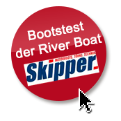 Testbericht Riverboat 1122 S